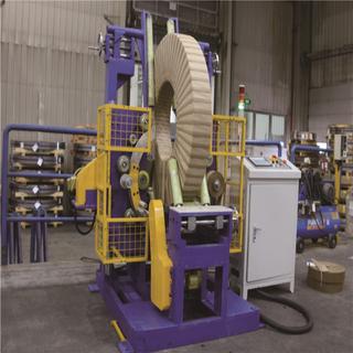 立式環體纏繞包裝機GD300