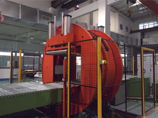 供應工業翻轉機FZ-2-180