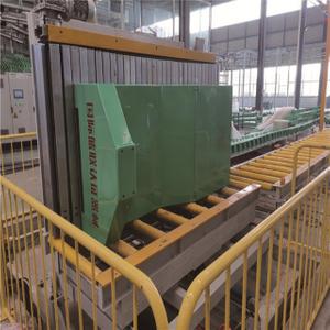供應工業翻轉機FZ-01+雙面可移載輸送臺