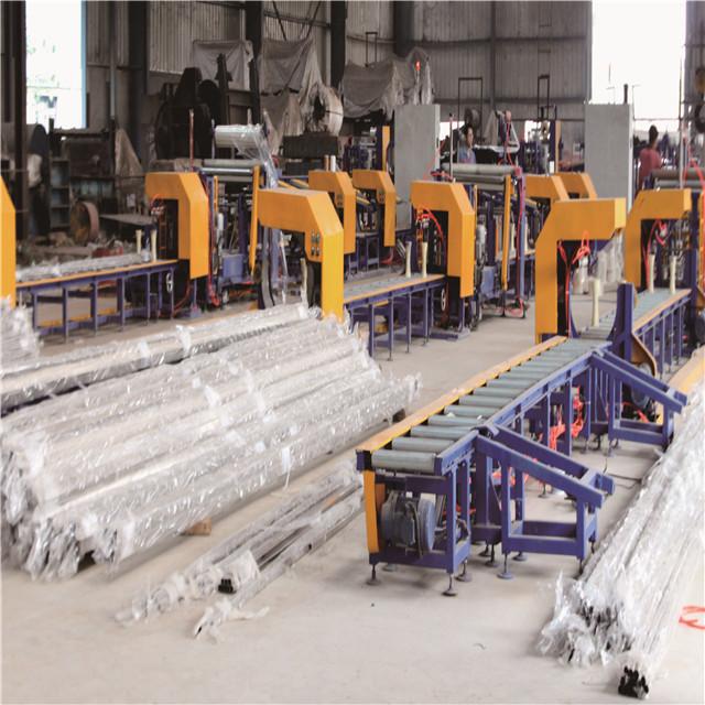 國內包裝機械市場需求